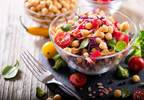 Vegetarian Diets Deemed Healthy and Environmentally Safe