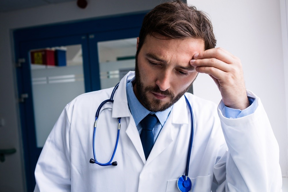 Health care provider burnout is negatively linked to the quality and safety of health care.