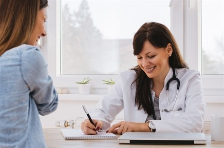 Primary Care Use Associated With Improved Health Care Experience