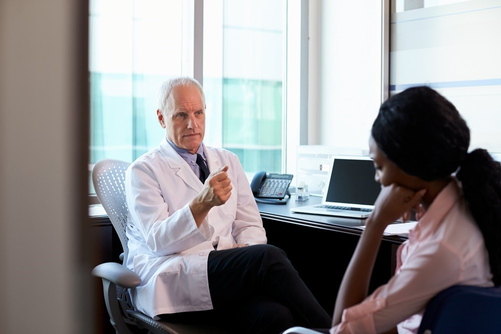 There is an increased risk of TNBC among African-American women with prior diagnosis of benign breast disease.