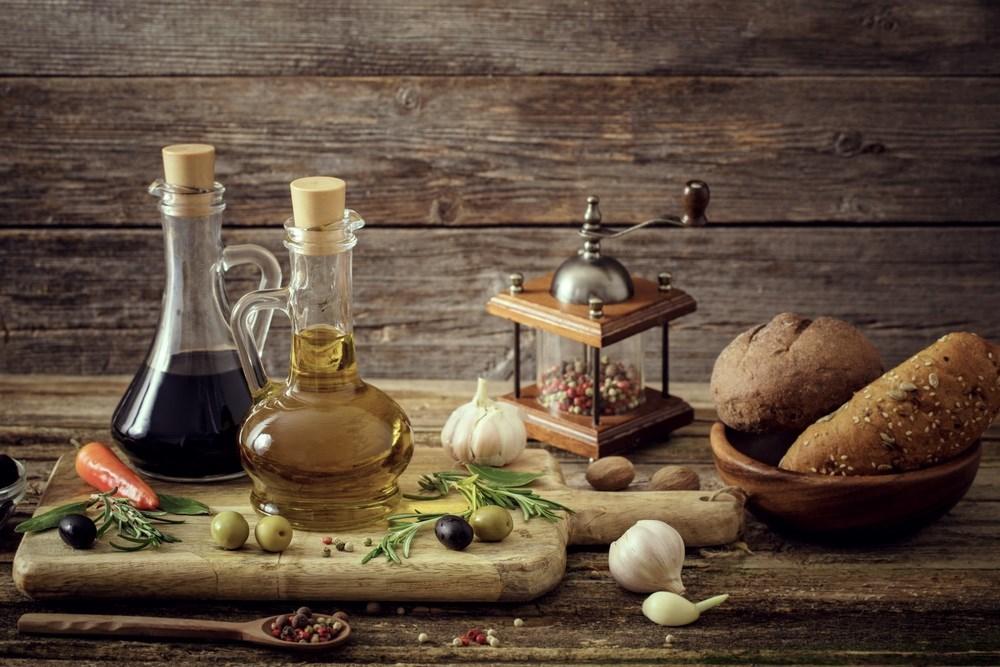 Mediterranean Diet Preserves Brain Health in Elderly