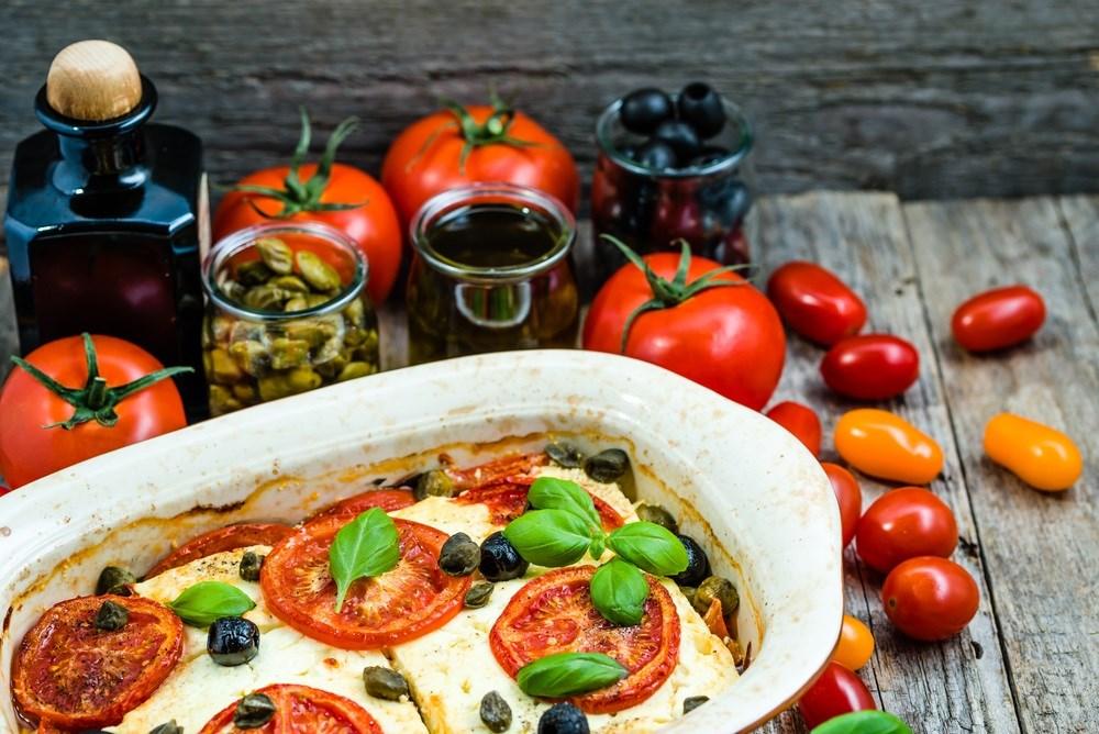 Mediterranean Diet Tied to Lower Risk of Rheumatoid Arthritis