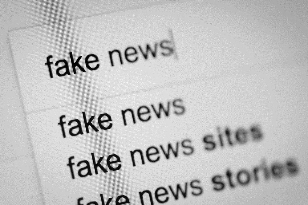 """Conditions are now right for a """"perfect storm"""" of deliberate misinformation that could seriously hurt -- or even kill -- health-care consumers on a mass scale."""