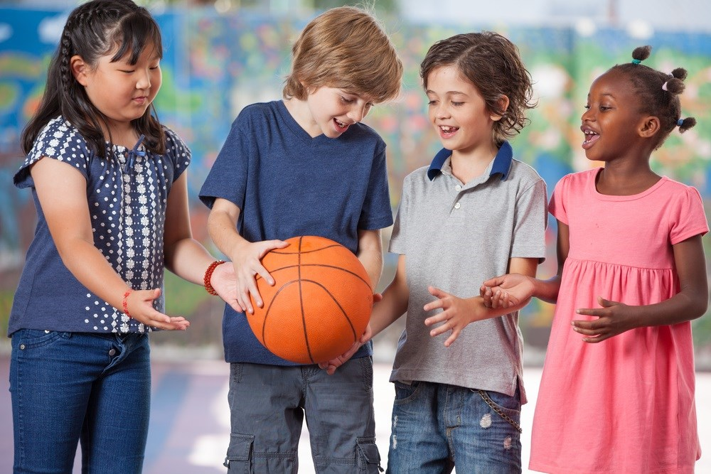 Aerobic Exercise May Improve Behavioral Issues in School