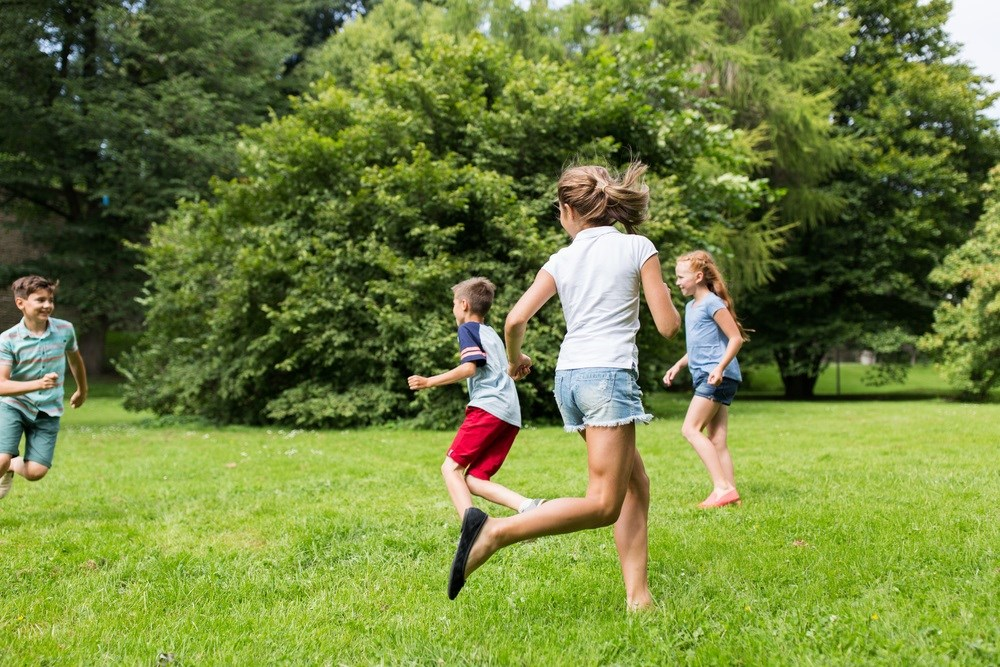 Depression Risk Associated with Physical Activity Level in Childhood