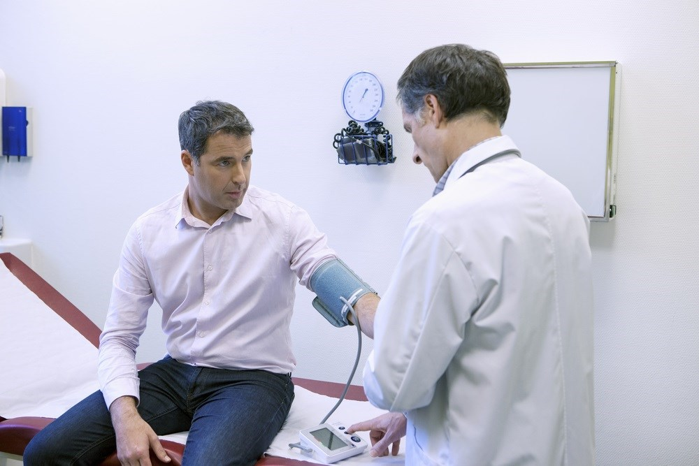 ACP, AAFP Increase BP Treatment Threshold for Healthy Adults