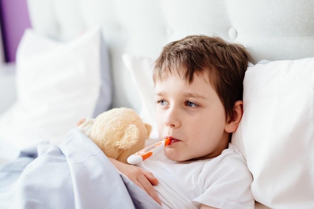 Influenza Activity Spreading Quickly Across the US