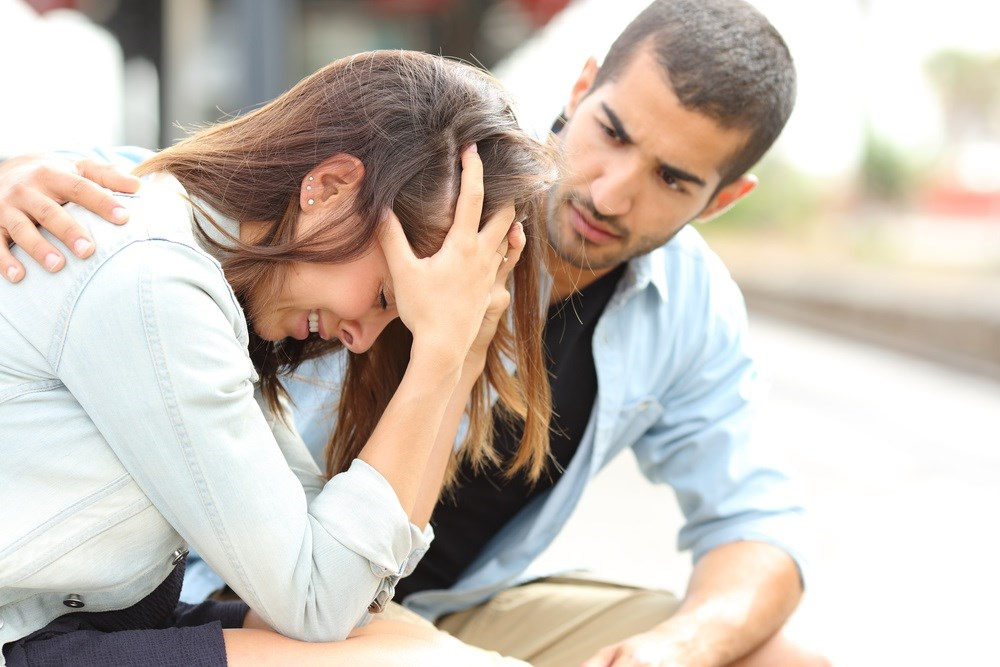 Anxiety Significant in Partners of Young Breast Cancer Patients