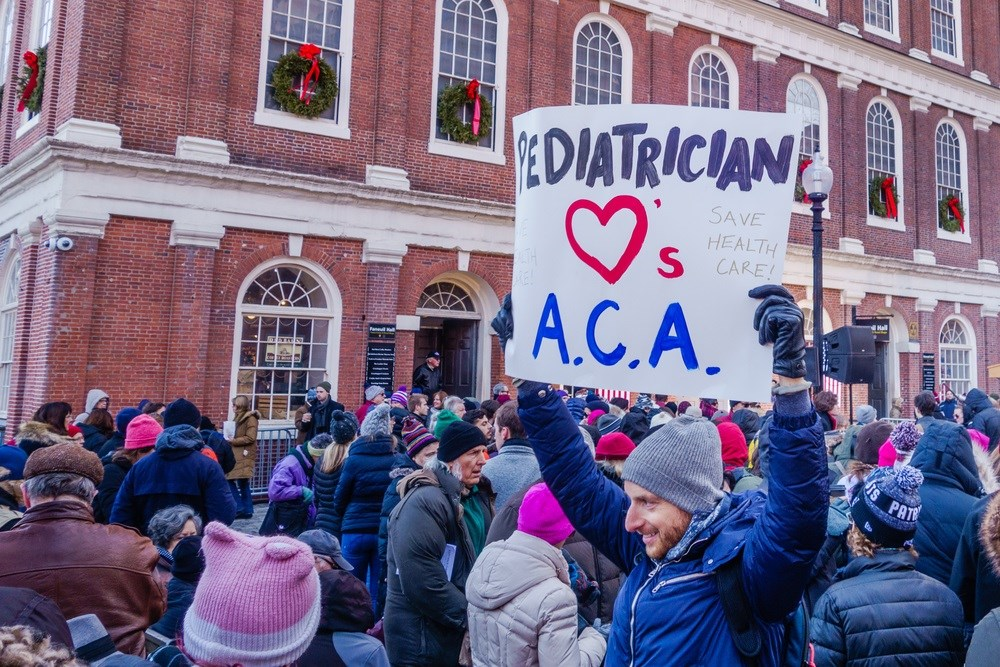 Majority of PCPs Reject Complete Repeal of the ACA