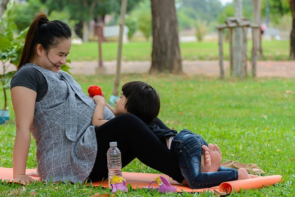 Limiting Pregnancy Weight Gain in Obese Not Beneficial