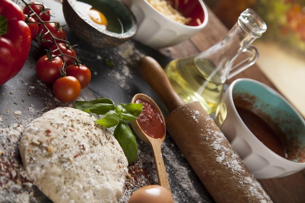 ADHD Risk Lowered with Mediterranean Diet
