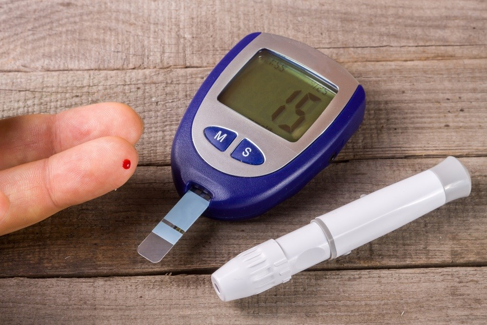 Higher Diabetes Mellitus Prevalence in HIV-Infected Adults