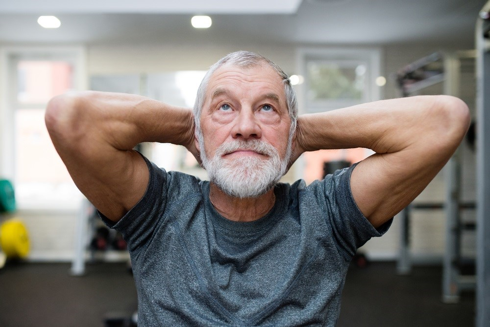 Cardiac Profiles Up With Exercise, Less Sitting in Early Old Age