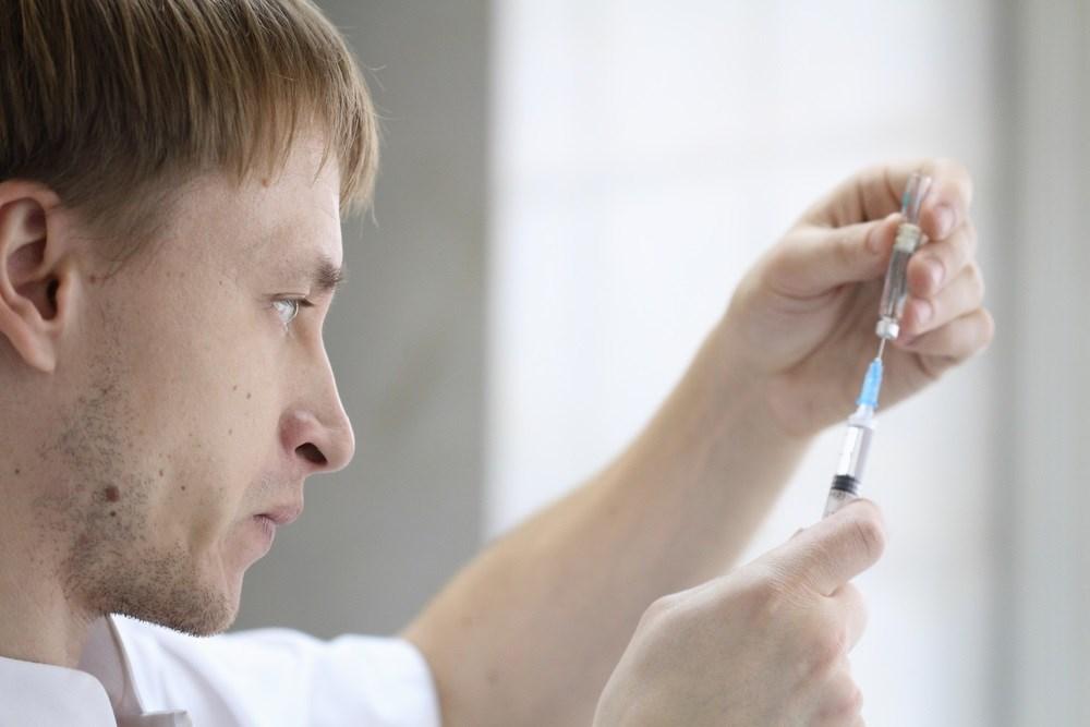 Updated Immunization Schedule Released by CDC