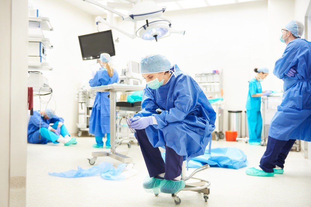 Thyroid Surgery Outcomes Not Compromised by Duty Hour Restrictions