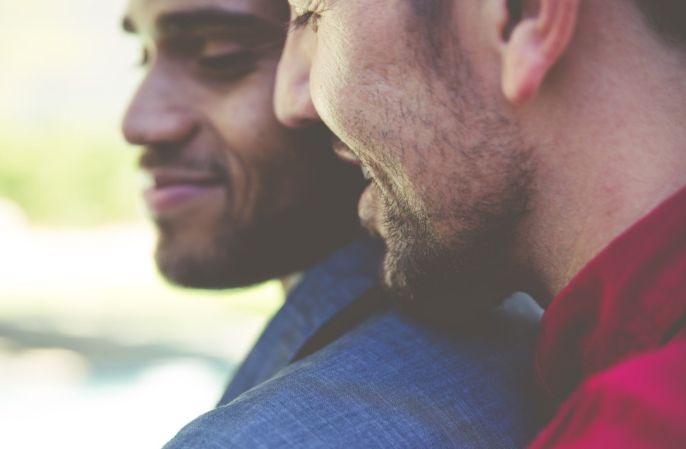Same-sex marriage has positive mental health benefits for gays and lesbians.