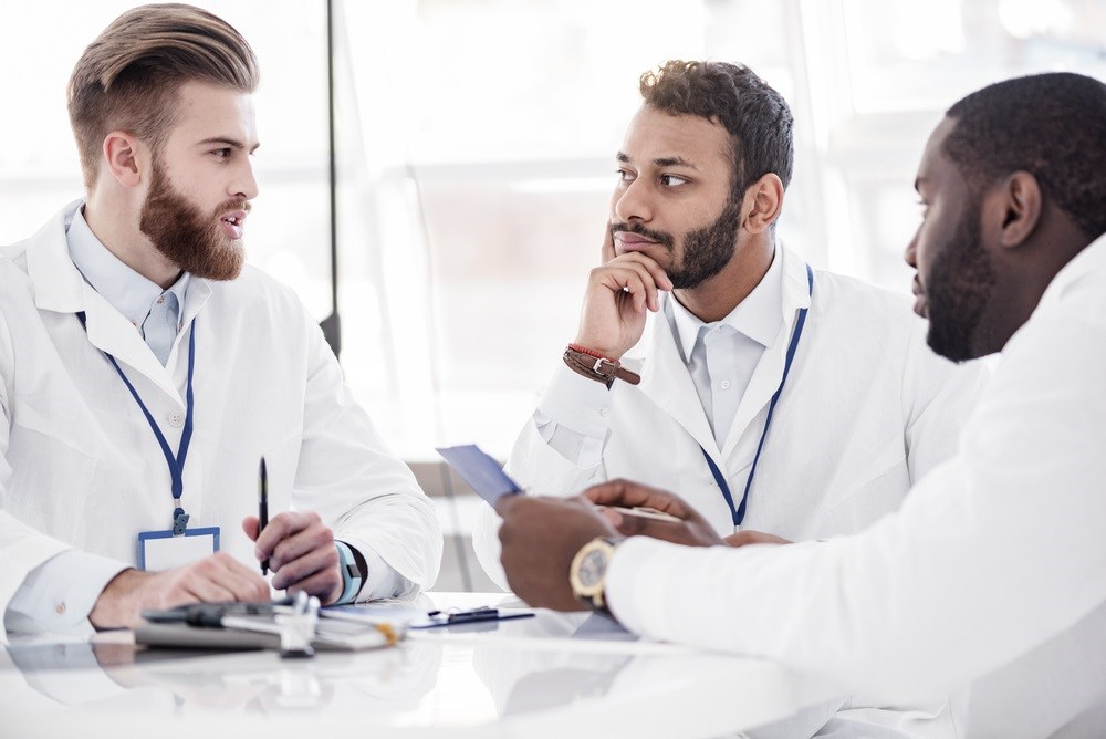 Despite the myths surrounding residency, many physicians-in-training are helpful and willing to learn new techniques.