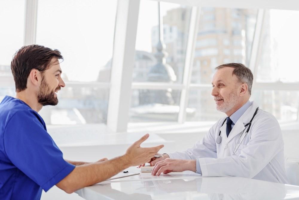 Physicians Perceptions of PAs' Preparedness
