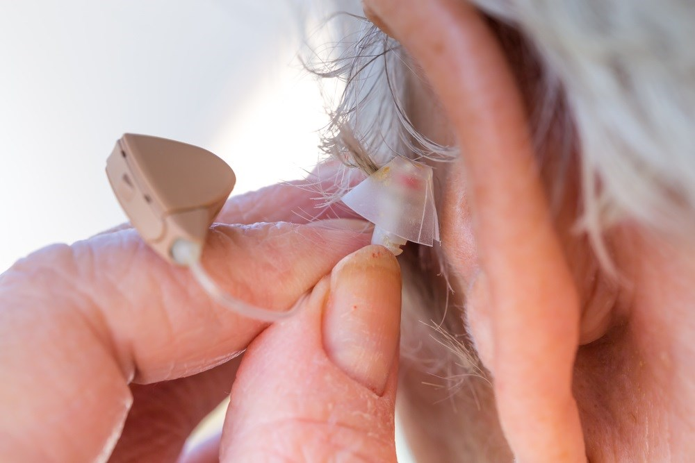 Cardiovascular Comorbidity Tied to Hearing Loss in Older Old
