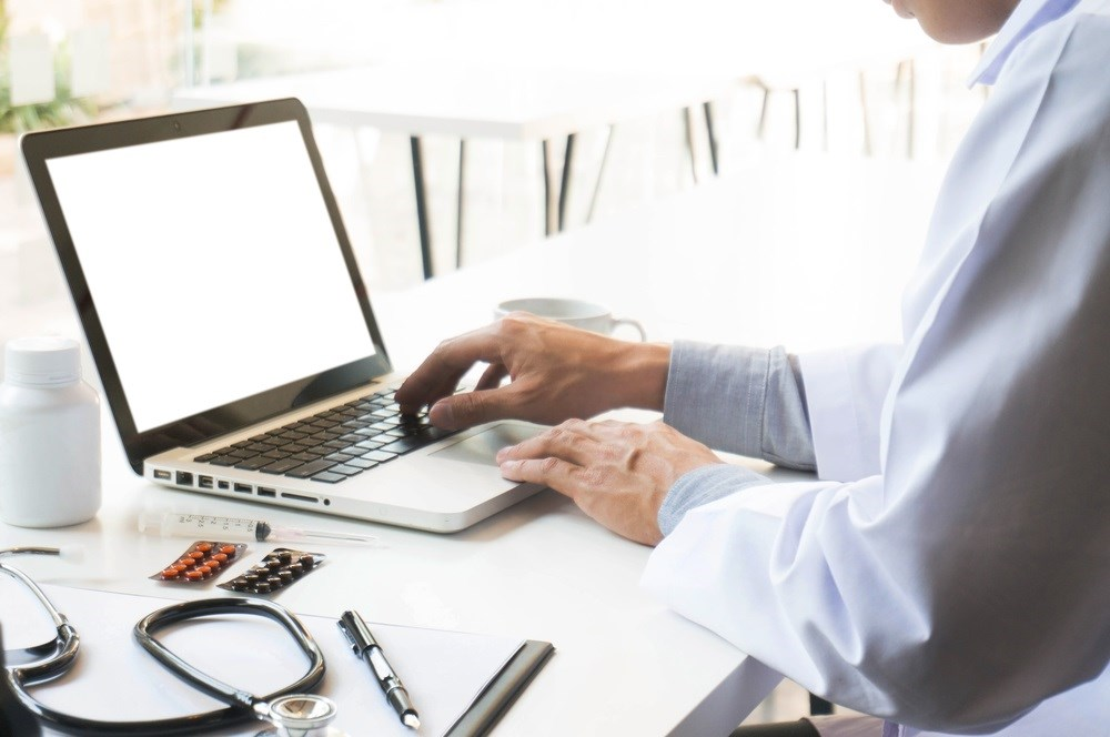 Online Consumer Ratings of Physicians Tend to Be Skewed
