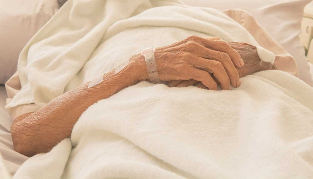 Medicare Recipients Oftentimes Undergo Care Transitions Nearing Death