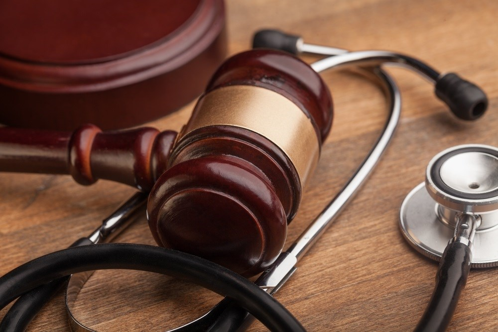 An interview with medical malpractice expert, Michelle Mello, JD, PhD.