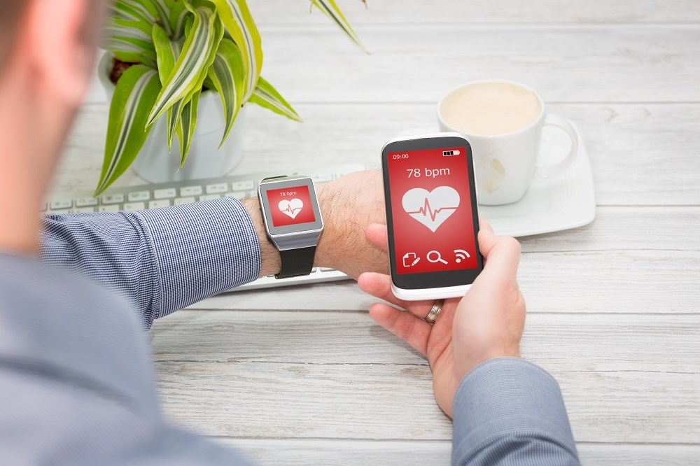 Software options could allow patients to upload data from their wearables.