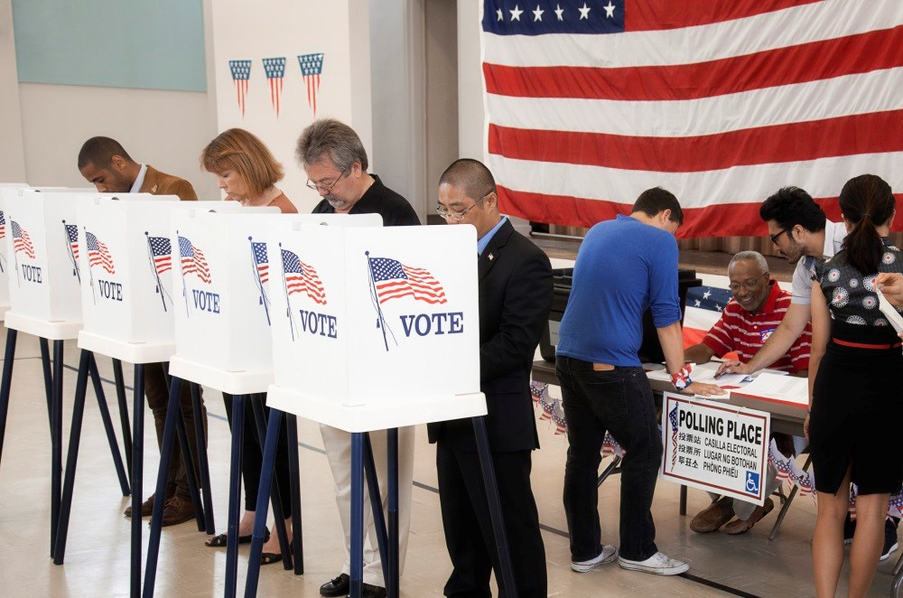 Americans' Health Negatively Affected by US Election Results