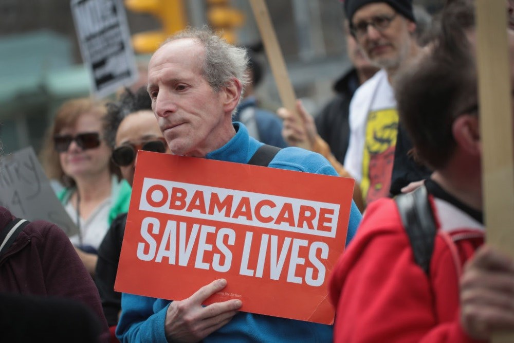 New Poll Suggests Many Americans Concerned About ACA Repeal