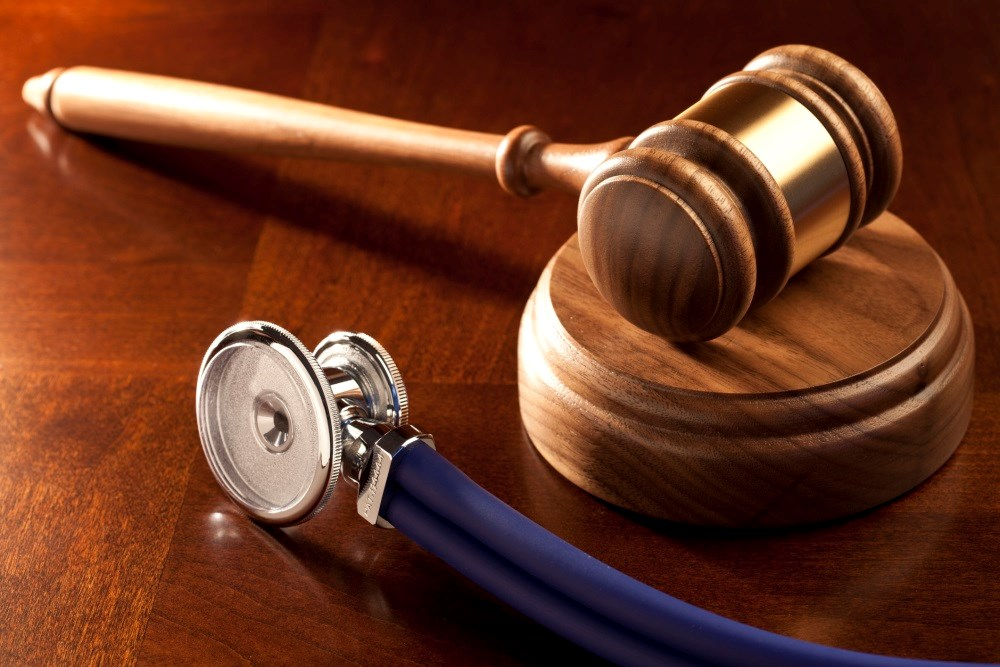 Iowa Physicians Protected by New Bill With Tort Reforms