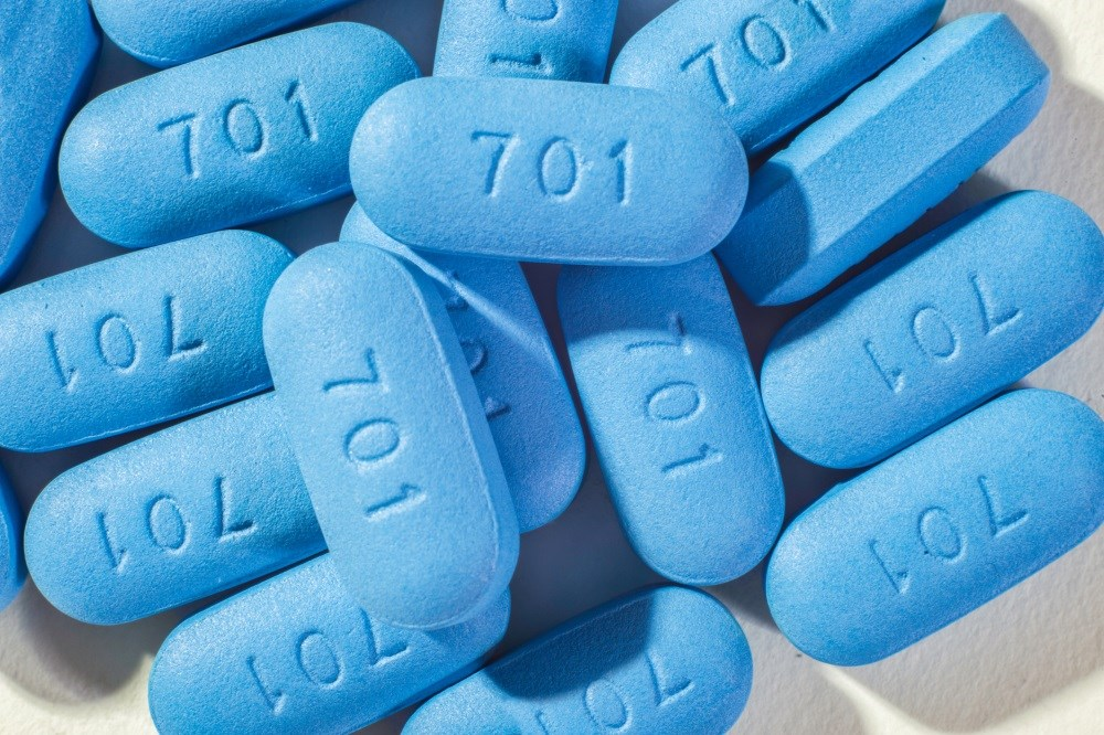 First Generic Version of Truvada Approved by FDA