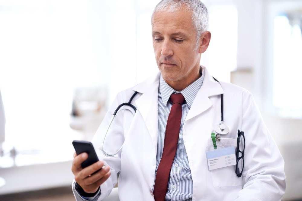 Texting Medical Orders Poses Risks