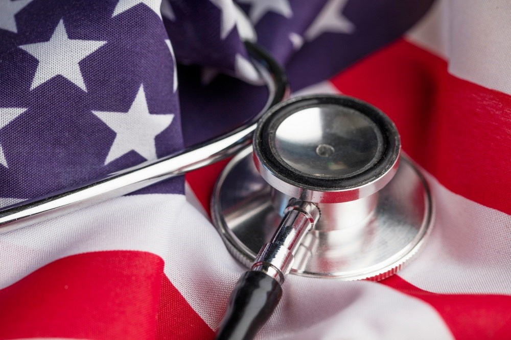 Policy Advisor Discusses Healthcare Inequalities in the United States