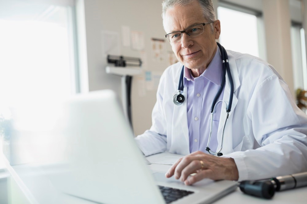 New Online Tools, Resources by AMA Seek to Address Physician Burnout at Systems Level