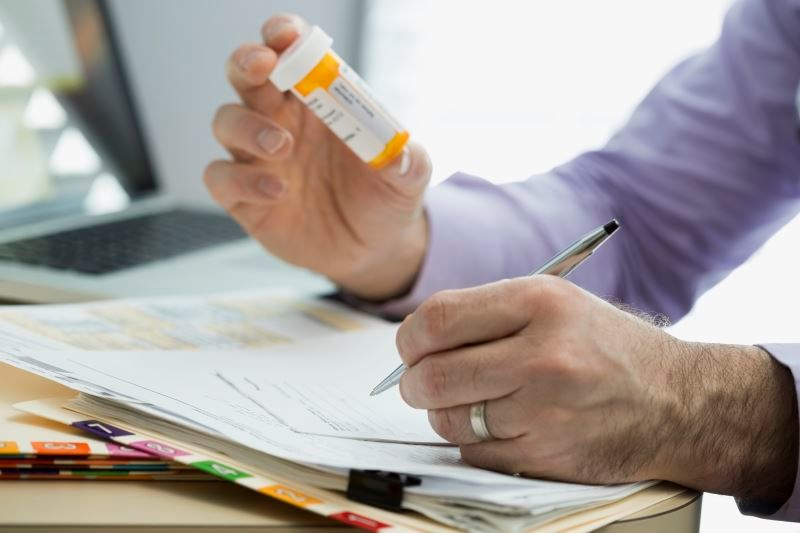Gabapentinoids: Are They Overprescribed?