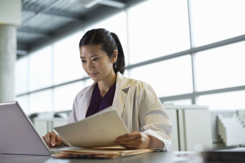 Physicians Want Substantial Improvements in EHR Systems