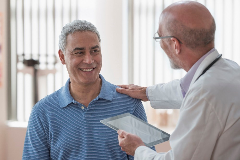 Patients Prefer Physicians Who Engage in Face-to-Face Visits