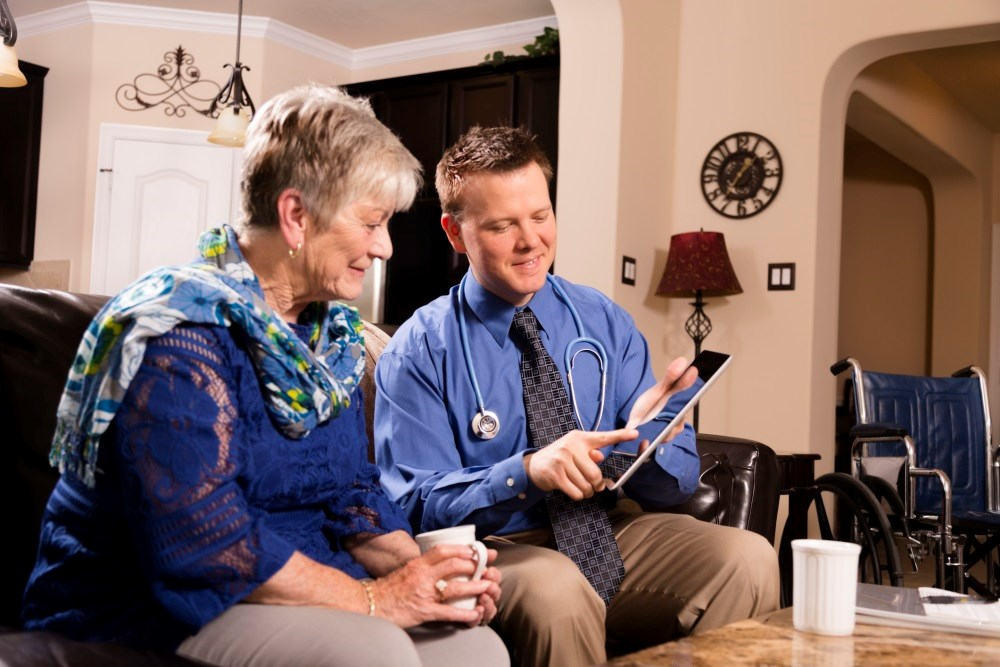 Home-Based Primary Care Ups Access in Rural Areas