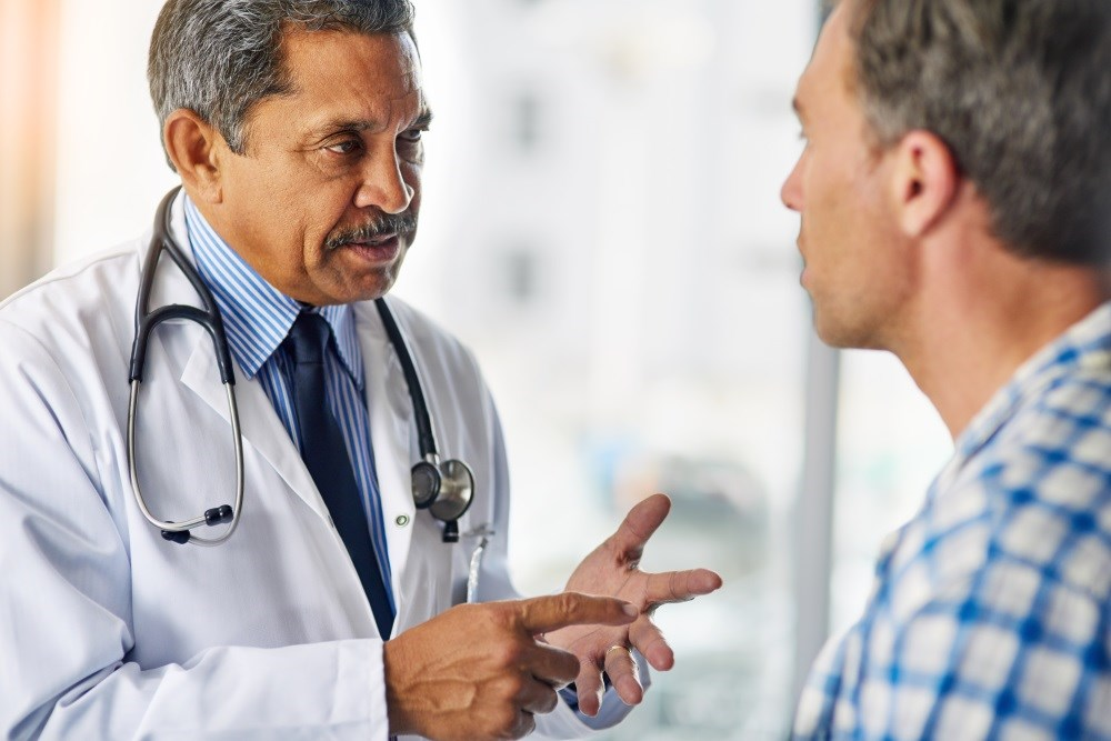 A Clinician Weighs In: Discussing Sensitive Topics WIth Patients