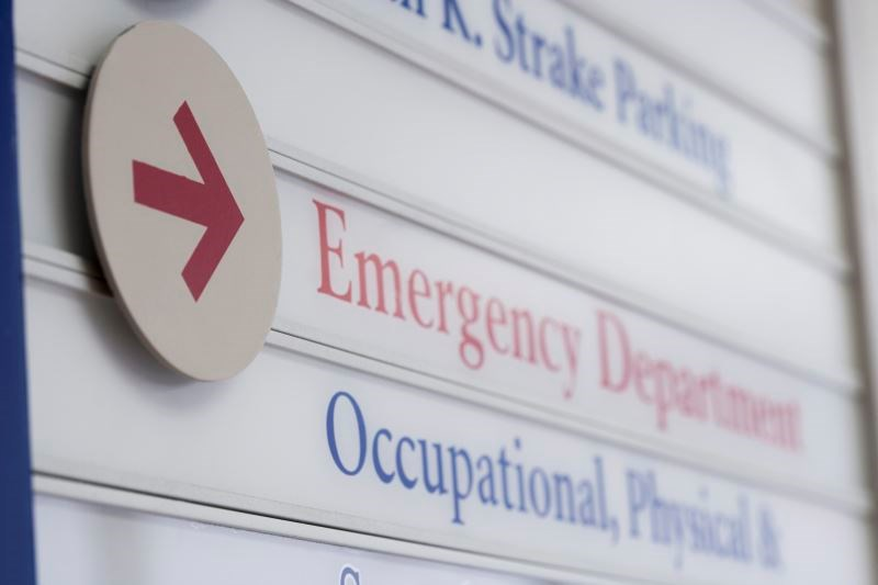 Which Conditions Top the List of 'Avoidable' Emergency Department Visits?