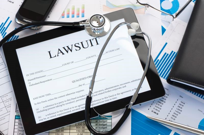 In order to reduce the risks of lawsuits, practices should be mindful of legal obligations and show genuine concern for patients and staff.