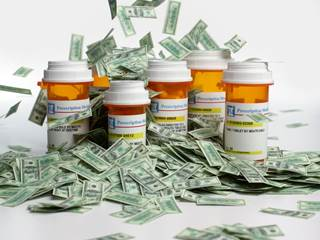Some laws prevent approval of other manufacturers' versions of new drugs for about 6 to 7 years, and for new biologics for 12 years.