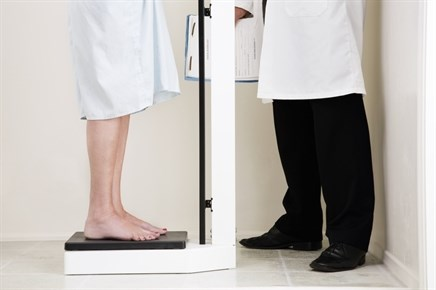Measures of Maximum BMI, Weight History Linked to All-Cause Mortality