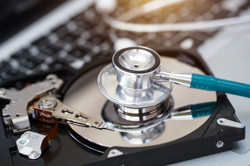 Staying One Step Ahead of Medical Information Hackers