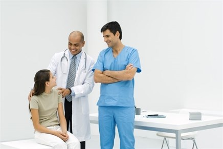 Presence of Nurse Practitioners Growing in Primary Care