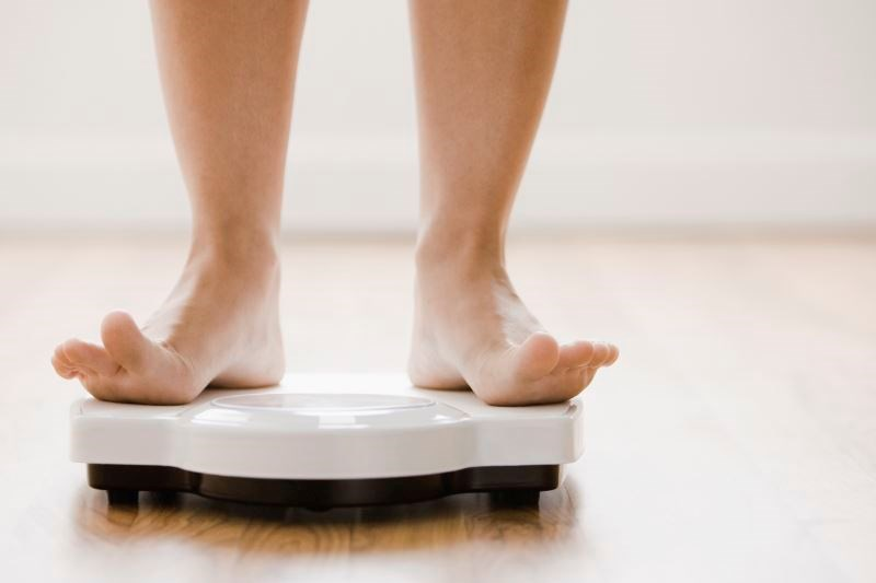 Holiday Weight Gain Reduced Through Informational Intervention