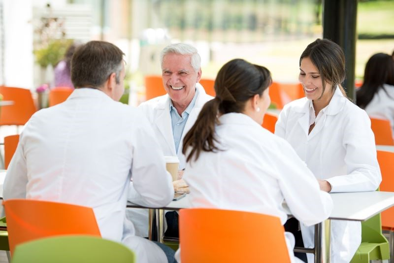Enhancing Wellness in Emergency Medicine Residency Programs May Reduce Burnout