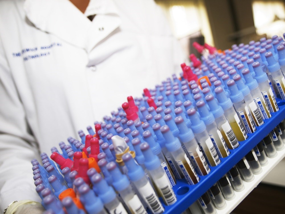 """Comprehensive medication monitoring """"has merit"""" in identifying patient compliance."""