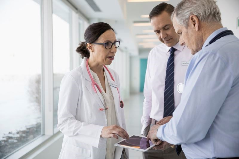 Using Education to Improve Evidence-Based Clinical Decision-Making