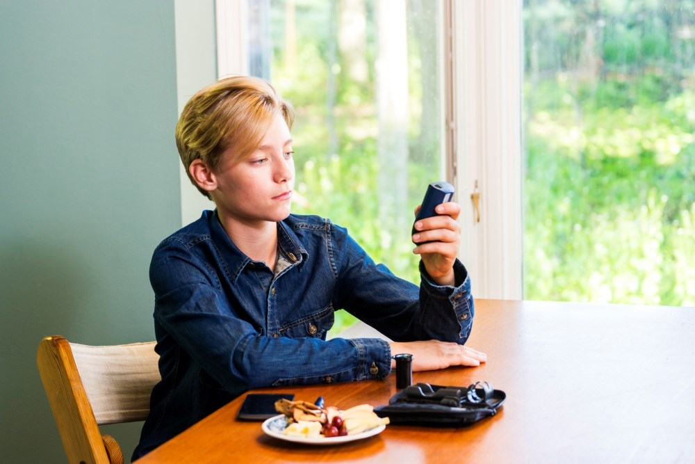 Incentive-Based Approach Does Not Improve Health Behaviors in Adolescents